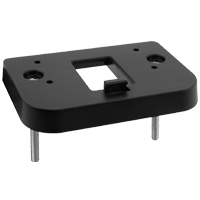 104-0025 - Topper Base for LED Xenon Topper and Celebration Video Topper, Flat