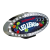 LED Xenon Topper (Can Be Synchronized) - 104-07890SM