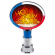 RGB Tower Light Topper with Standard Color Patterns - 104-08000
