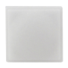SS214 large square pushbutton legend plate  - 10S001-01-AAOL