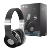 Black Podigy WAV Headphones - 17-0006-00