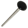 Ball Shooter Rod With Black Knob for Williams Pinball - 20-9253-7