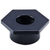 Valley Tornado Foosball Table Bearing Nut  - 205-1520-0