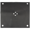 Valley dart game American size Rubber Sheet - 207-0048