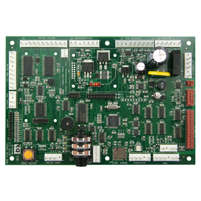 Control Board for AMS Sensit III - 23021 - Item Photo