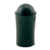 Ball Shooter Tips, Black, 60 Durometer - 25-1349-06