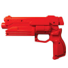 Sammy Sega Gun Half Set, Red - 2535-5408