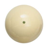 26-1056-00 - Green Dot Cue Ball