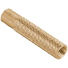 "Standard Brass Knurled Dart Collar for 1/4"" Tip - 26-1074-180"