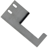"Valley Pool Table 5"" Coin Chute Bracket short - 26-1092-00"