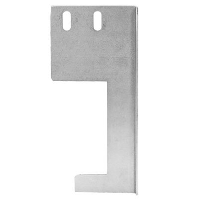 Coin Chute Bracket (Short) for Valley Pool Tables - 26-1092-90 - Item Photo