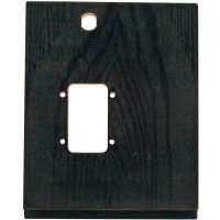26-1243-00 - Dynamo pool table plastic Coin Door