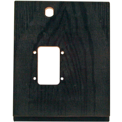 Coin Door For Dynamo Pool Table, Plastic - 26-1243-00 - Item Photo