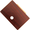 Valley Pool Table Clean Out Door, Jewel Mahogany - 26-1778-00