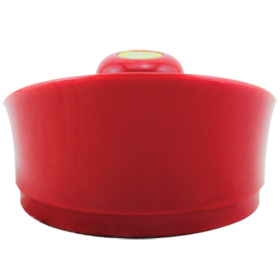 ICE fast track Red Air Hockey Mallet - 26-1820-00 - Item Photo