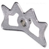 Aluminum Bridge Head - 26-1009-00