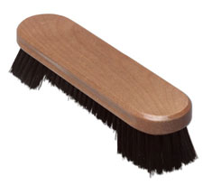 "9"" Pool Table Brush - 26-1018-00 - Item Photo"