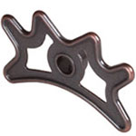 26-1026-00 - Bronze Bridge Head