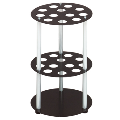 12 Cue Metal Floor Rack - 26-1105-00 - Item Photo