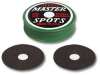Tefco Pool Table Spots, (Tin of 12 Spots) - 26-1131-00