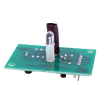Score Optic PCB for Dynamo Air Hockey Tables - 26-1250-00