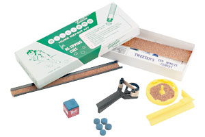 Tweeten Cue Tip Repair Kit - 26-1268-00 - Item Photo