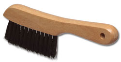 "8.5"" Rail Brush - 26-1335-00 - Item Photo"