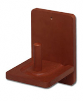 26-1401-00 - Wood Cone Chalk Holder