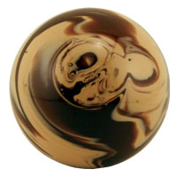 "4.5"" Bowling Ball - 26-1425-00 - Item Photo"