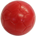 Foosball, Red Soccer Style - 26-1804-00 - Item Photo