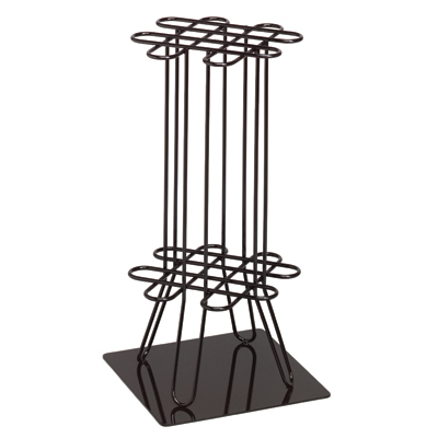 17 Cue Metal Floor Rack Heavy Duty - 26-1977-00 - Item Photo
