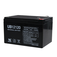 26-2121-00 - Pool table Flex-Tec electronic upgrade kit 12V Battery