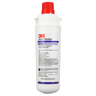 3M Vending Hot Water Filter - 27-0216-00 - Item Photo