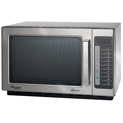 Amana RCS10TS Commercial Microwave Oven - 27-0253-00 - Item Photo