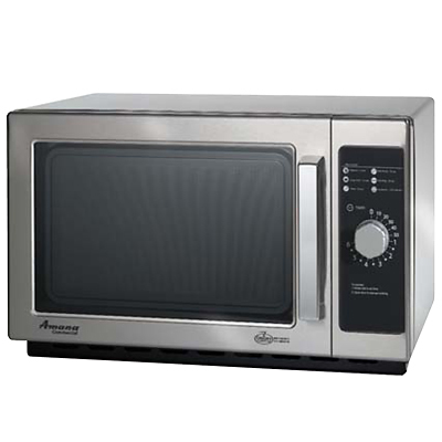 Amana RCS10DS Commercial Microwave Oven - 27-0258-00 - Item Photo