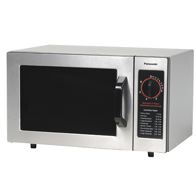 Panasonic NE-1024F Commercial Microwave Oven - 27-0260-00 - Item Photo