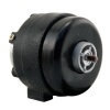 9 Watt Condenser Fan Motor, Cast Iron, Clockwise - 27-1001-00