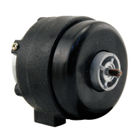 27-1001-00 - 9 Watt Condenser Fan Motor, Cast Iron, Clockwise