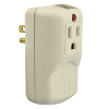 Single Outlet Surge Protector - 27-1007-00