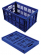 Collapsible Basket - Blue - 27-1038-00