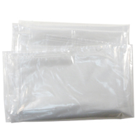27-1047-00 - 3 mil Heavy Duty Plastic Cover