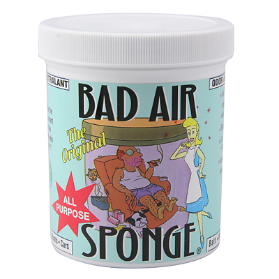 Bad Air Sponge - 27-1450-00 - Item Photo