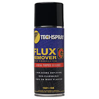 Techspray Flux Remover G3™ - 29-0207-00 - Item Photo