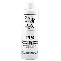 Wildcat TR-60 Tape Remover - 29-1004-00 - Item Photo