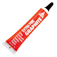 Mr. Zip® Extra Fine Graphite - 29-1010-00 - Item Photo