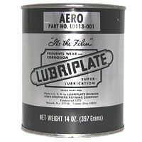 29-1023-00 - Lubriplate 14 oz Can