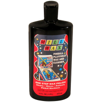 29-1040-00 - Mills Pinball Playfield Wax & Cleaner