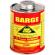 Barge Cement - 1 Quart - 29-1047-00
