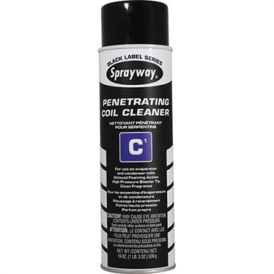 SUZOHAPP Foaming Cooling Coil Cleaner - 29-8627-00 - Item Photo