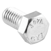 "Valley Pool Tables 3-8/16"" x 5/8"" Corner Casting Bolt - 202-0037-0"